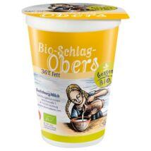 Tejszín 36% BIO 250ml SalzburgMilch