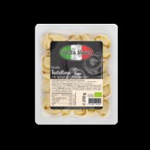 Tortellini (spenót-fenyőmag) BIO 250g