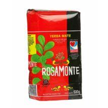 Yerba mate tea 500g Rosamonte