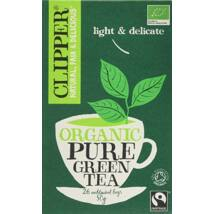 Zöld tea organikus (filt.) BIO 50g Clipp