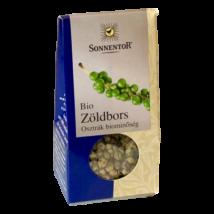 Zöld bors (egész) BIO 12g Sonnentor
