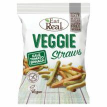 Zöldség pálcika 45g Eat Real