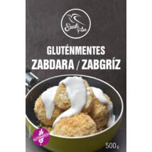 Zabdara (glutm.) 500g Szafi