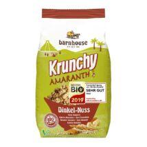 Krunchy amarantos BIO 750g Barnhouse