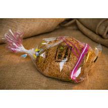 BIO kontyos kenyér szeletelt 500g Piszke