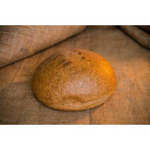 BIO Tönköly kenyér kerek é.n 500g Piszke