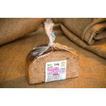 BIO tönköly kenyér é.n szel. 220g Piszke