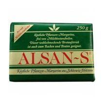 Margarin 250g Alsan
