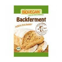 Backferment (növényi élesztő) Biovegan