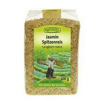 Jázmin rizs (natúr) BIO 500g Rapunzel
