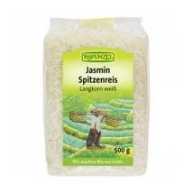 Jázmin rizs (fehér) BIO 500g Rapunzel