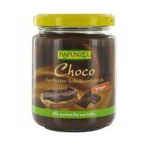 Csokoládékrém BIO 250g Rapunzel