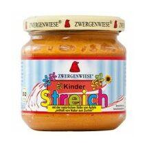 Gyermek szendvicskrém paradicsom bio ZW