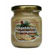 Vegetárius pecsenyezsír 180g