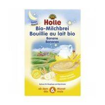 Banános tejkása 250g Holle