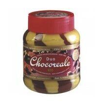 Csokoládékrém (duo) BIO 350g Chocorea