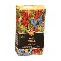 Arabica kávé 100% őrölt BIO 250g Eza