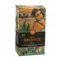 Organico espresso kávé (őrölt) BIO 250g