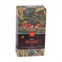 Mundo őrölt pörkölt kávé BIO 250g EZA