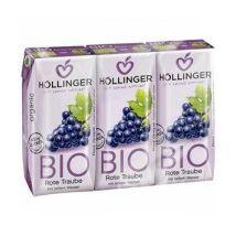 Szőlőlé BIO 200ml Höllinger
