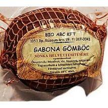 Gabona gömböc