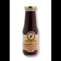 Meggy-szőlő ivólé BIO 320ml Berta