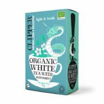 Fehér tea & Borsmenta bio C 26x1,73g