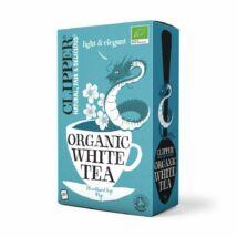 Fehér tea bio Clipper 26x1,73g