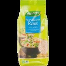 Barna rizs (kerekszemű) BIO 1kg
