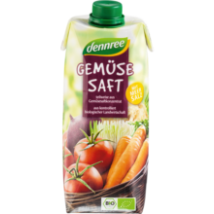 Zöldséglé bio denn 500ml