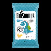 Kukoricás snack (sós) 50g BioSaurus