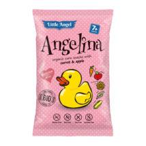 "Kukoricás snack ""Angelina"" BIO 60g"