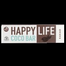 Coco bar kakaós kókusz szelet 40g BIO