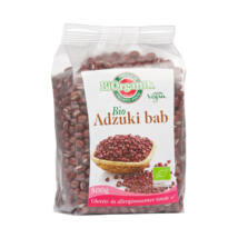 Adzuki bab  500g Biorganik