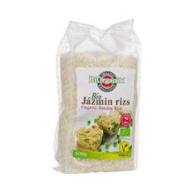 Jázmin rizs (fehér) BIO 500g Biorganik