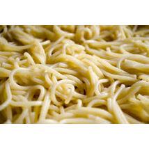 Kukoricatészta makaróni (glutm.) 500g