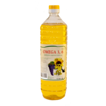 Omega 3&6 hid.sajt. étolaj 1l Biogold