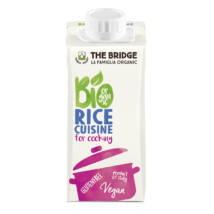 Rizskrém BIO 200ml The Bridge