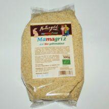 Mamagríz ősi gabonákból 500g BIO Naturgo