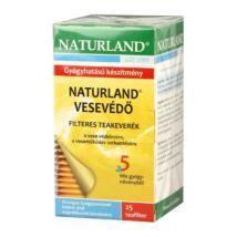 Vesevédő tea 25x1g Naturland