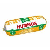 Humuszkrém (natúr) 100g Lunter