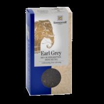 Earl Grey fekete tea BIO 90g Sonnentor