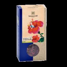 Hibiszkusz tea 80g BIO Sonnentor