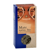 Mate tea (natúr) BIO 90g Sonnentor