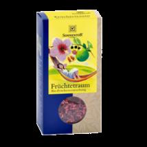 Gyümölcs Varázs tea 100g BIO Sonnentor