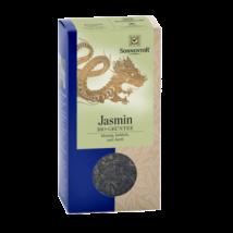Jázmin zöld tea (szálas) BIO 100g Sonnen