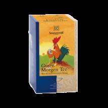 Jó reggelt tea bio Sonnentor 18x1,5g