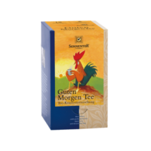 Jó reggelt tea BIO 27g Sonnentor