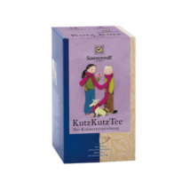 Kuc-kuc tea BIO 20x1,3g Sonnentor