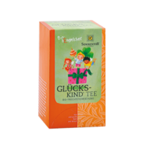 Szerencsés rosszcsont tea Bio 50g Sonnen